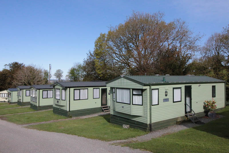 Camping, Caravan Site & Holiday Cottages nr Tavistock Dartmoor